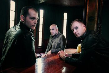 Alkaline Trio - The Hippodrome, Kingston