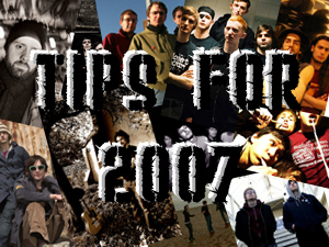 ROCK MIDGETS.COM: 27 TIPS FOR 2007 - Dan Jones