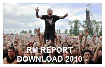 DOWNLOAD 2010: THE RM REPORT
